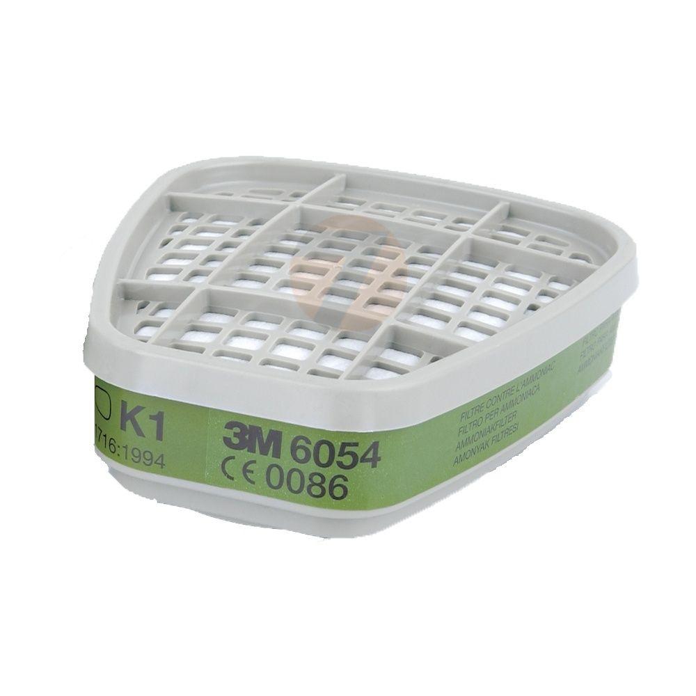 3M Filtr 6054